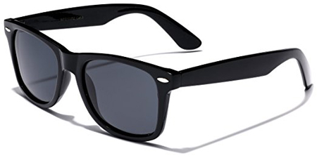 2. Retro Rewind Classic Polarized Sunglasses