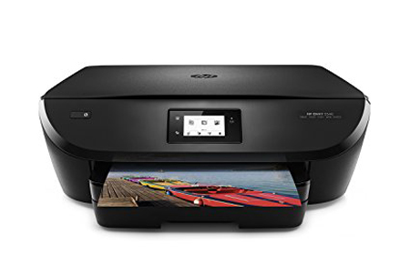 5. HP Envy 5540 Wireless All-in-One Photo Printer with Mobile Printing