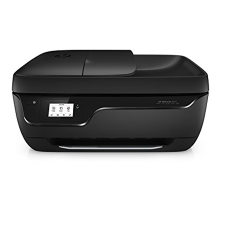 3. HP OfficeJet 3830 Wireless All-in-One Photo Printer