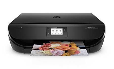 7. HP Envy 4520 Wireless All-in-One Photo Printer with Mobile Printing