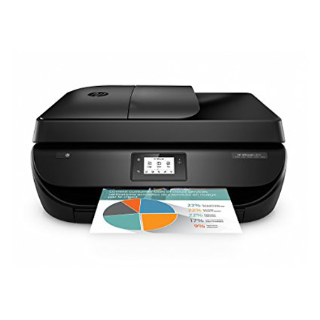 10. HP OfficeJet 4650 Wireless All-in-One Photo Printer