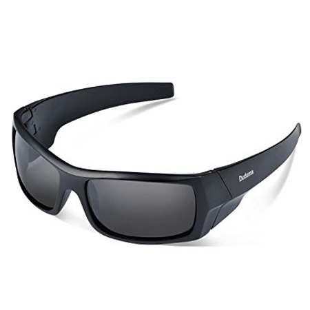 8. Duduma Tr601 Polarized Sports Sunglasses