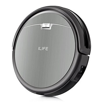 7. ILIFE A4s Robot Vacuum Cleaner