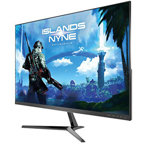 2. Pixio PX276 27 inch 144Hz 1ms Gaming Monitor