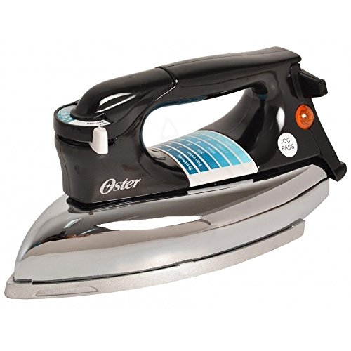 5 New! Oster Heavyweight Classic Dry Iron
