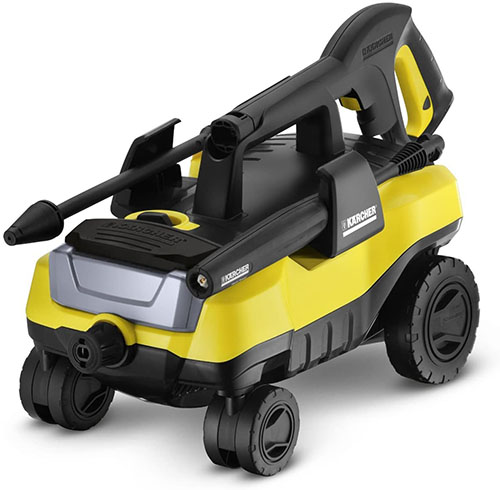 7. Karcher K3 Follow-Me
